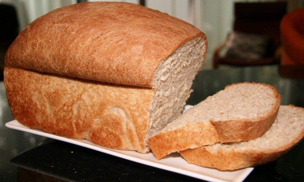 Basic Bread Loaf
